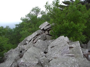 Pennslyvania Trail